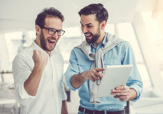 Pozycjonowanie sklepów w sieci - dobrane metody i strategie marketingowe.