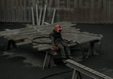 Jak piaskowanie cegły wygląda w praktyce?